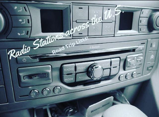 Radio Station List