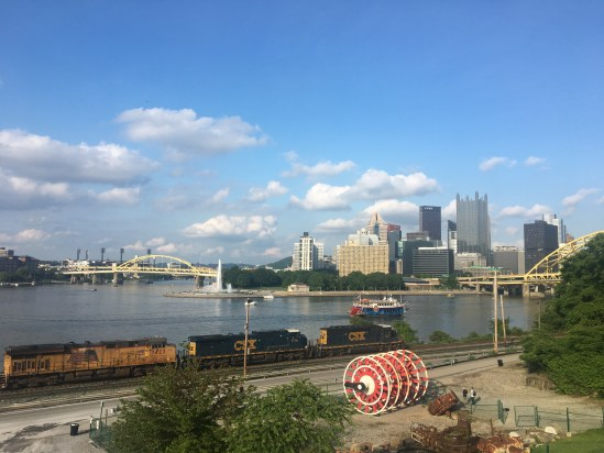 Work and Play in Pittsburgh PA for Remote Workers
