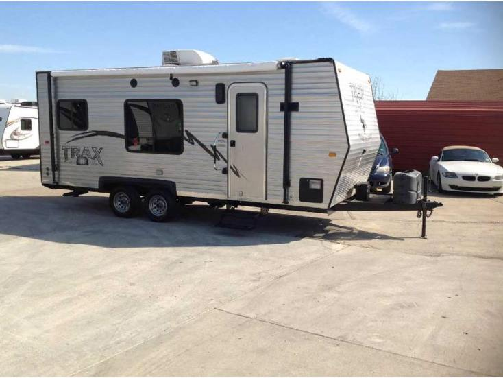 list of stolen RVs in america