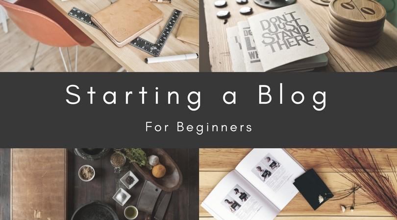 Starting a Blog For Beginners – Flights of Fancy Mom