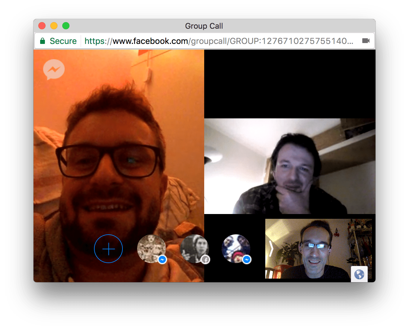 5am Music Club: Accelerate your band communication #2 with video chat