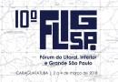Carta Aberta do X Encontro do FLIGSP – 2018 – Caraguatatuba