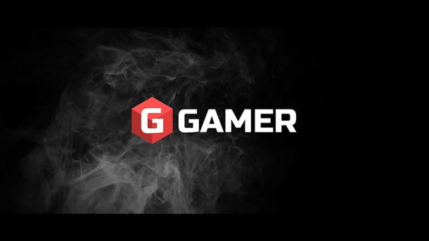 Create Particles Logo Animation for Gaming Intro