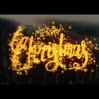 How to Create Magical Particles Logo Animation