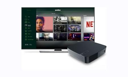 yousee 4k tv-boks