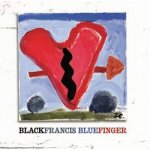 Black Francis Bluefinger