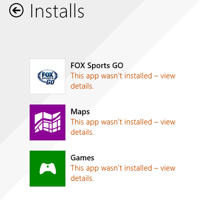No Update Apps