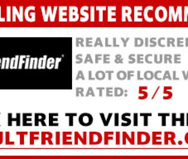 Adultfriendfinder Free Fling Site