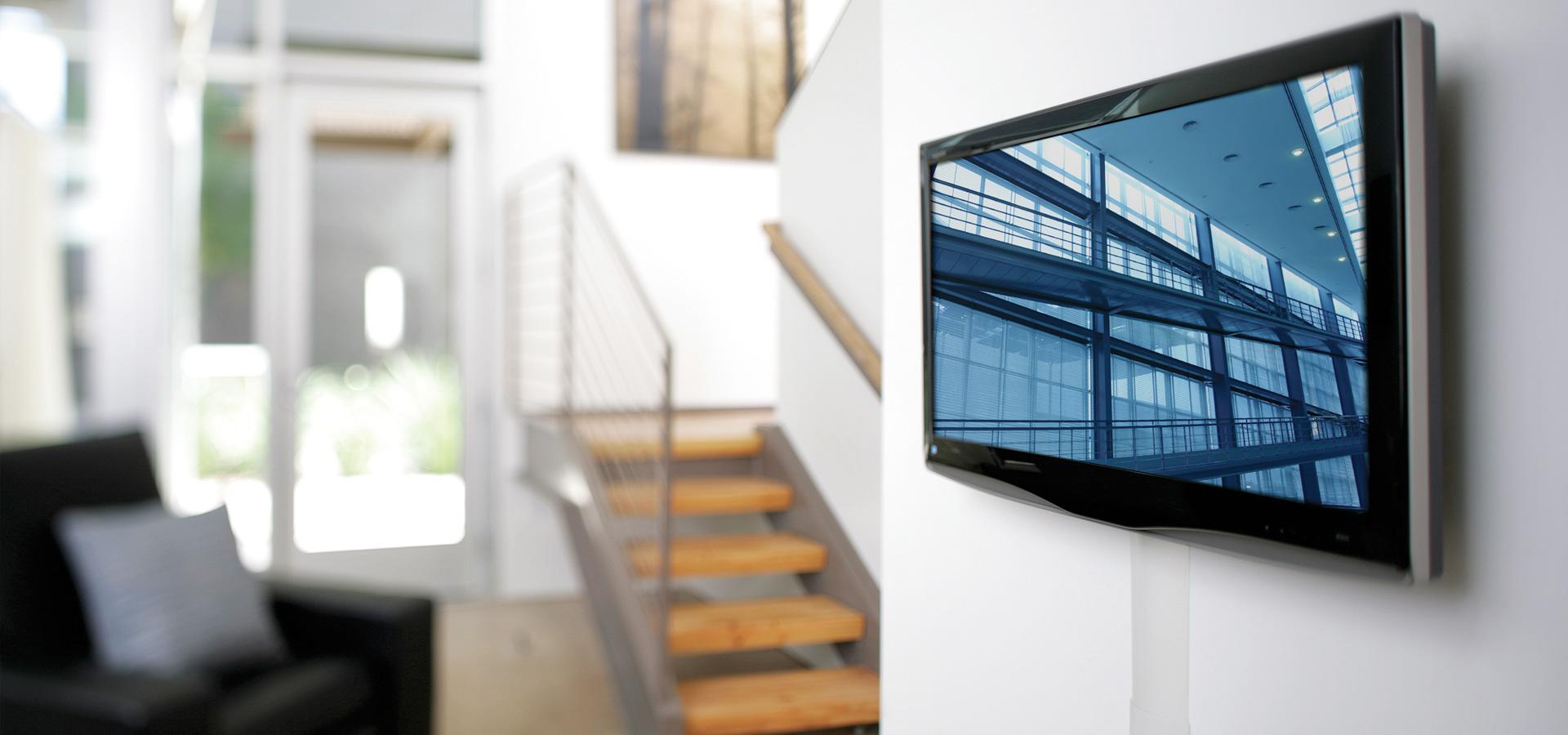 TV REPAIR - TELEVISIONS & VIDEO - Flint Audio & Video