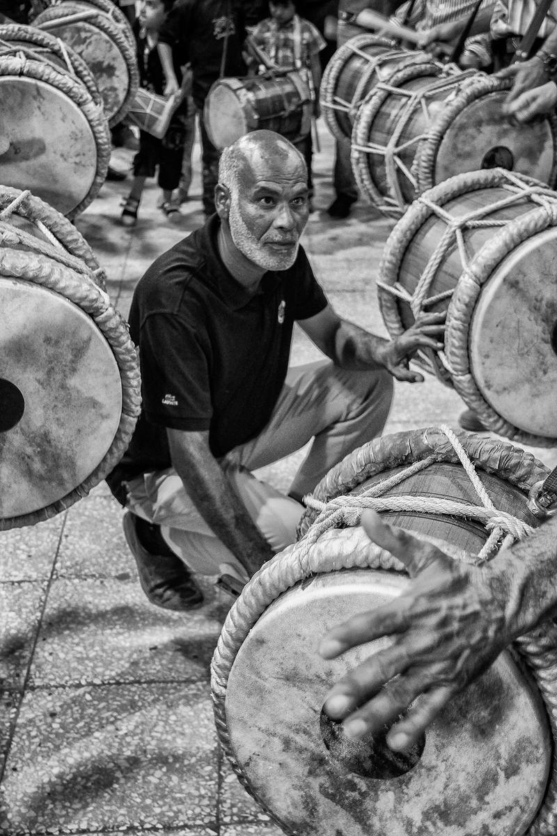Iran, photo essay, FLINT, music-7