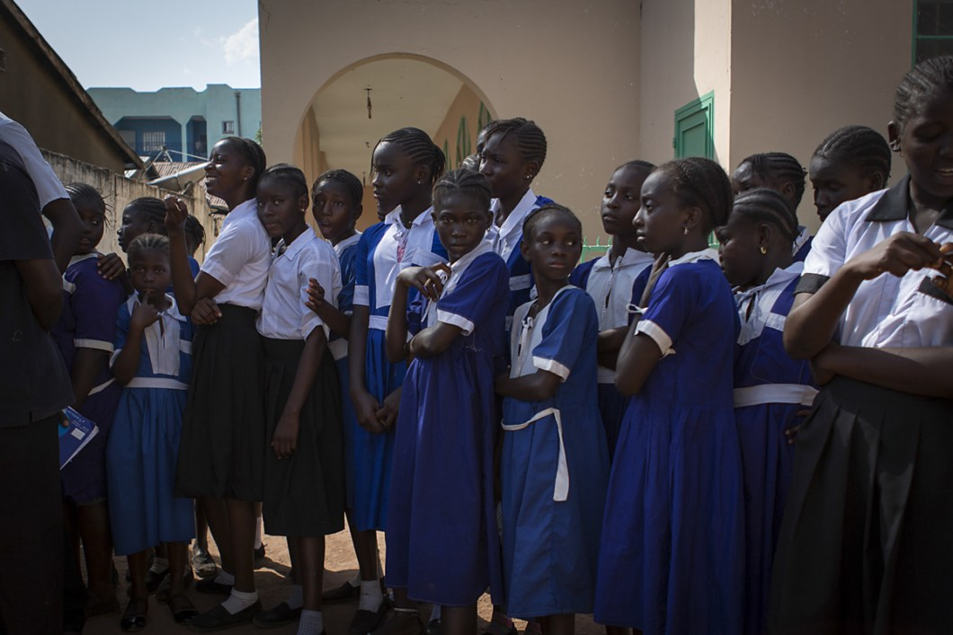 Gambia's Generation #endFGM