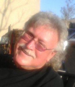 Larry circa 2011