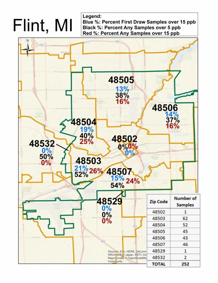 Burton Mi Zip Code Map | Zip code map