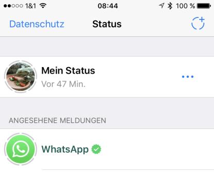 Whatsapp Status Flipde