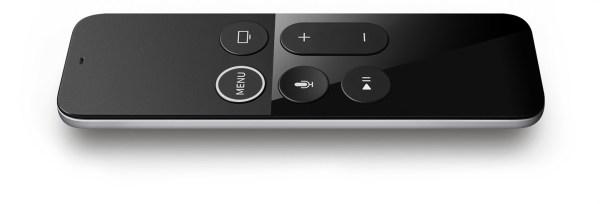 Apple Tv 4k Siri Remote