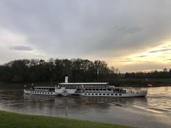 Schloss & Park Pillnitz 16