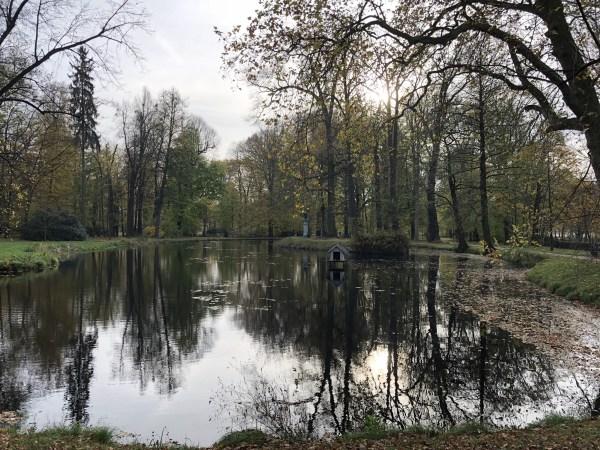 Schloss & Park Pillnitz 8