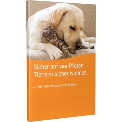 Ebook Tiersicherheit