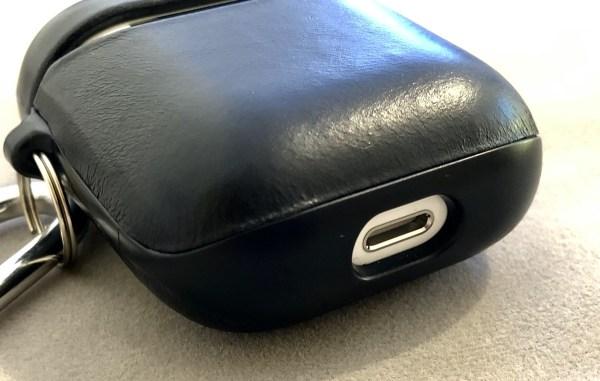 Airpods Leder Case Tizi 3