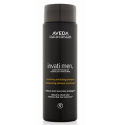 AVEDA 肯夢 【洗髮產品系列】純型蘊活洗髮精 Invati Men Nourishing Exfoliating Shampoo | ::.UrCosme.:: AVEDA 肯夢 品牌新聞