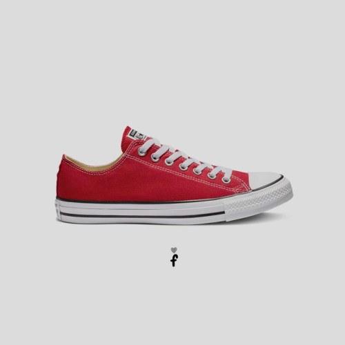 Chuck Taylor All Star Classic Low Top 'Rojas'