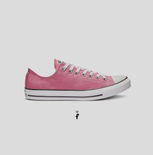 Chuck Taylor All Star Classic Low Top 'Rosas'