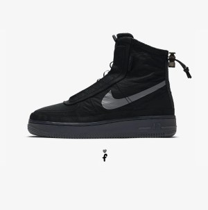 nike air force 1 shell femme