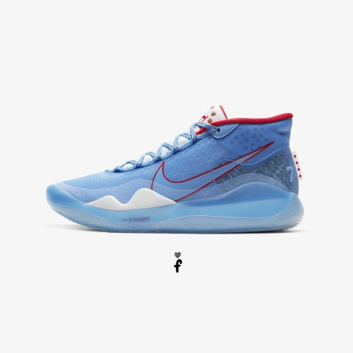 Nike Zoom KD12 AS 'Don C'