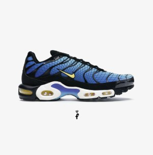 Nike Air Max Plus Greedy 2