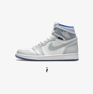 Nike Air Jordan 1 Retro Zoom
