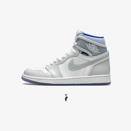 Nike Air Jordan 1 Retro Zoom