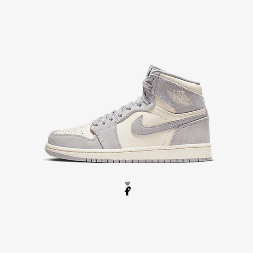 Nike Air jordan 1 Retro Pale Ivory