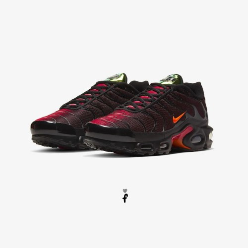 Nike Air Max Plus Tn Magma