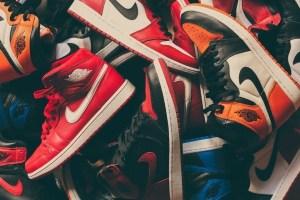 donde comprar zapatillas de baloncesto baratas