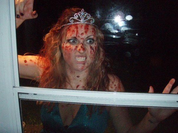scary carrie, 2008