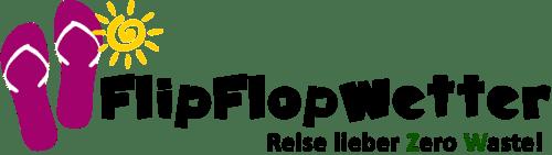 FlipFlopWetter Logo