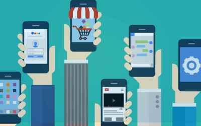 Crie um aplicativo direto do celular ou do computador