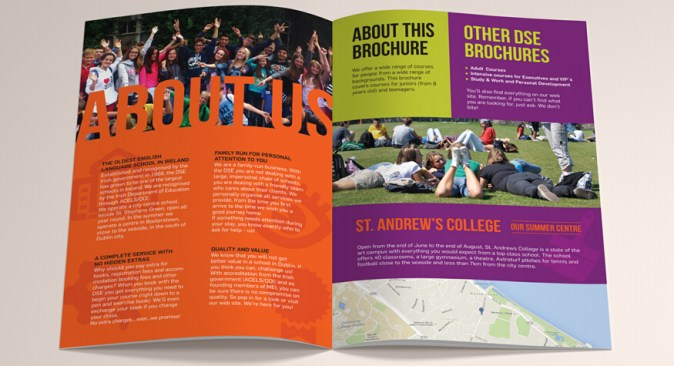 10 Awesome School Brochure Templates   Designs   sb 9