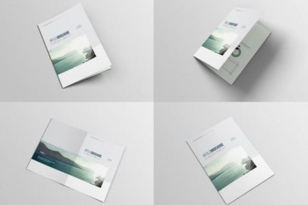 5 Free Online Brochure Templates to Create Your Own Brochure   free online brochure templates