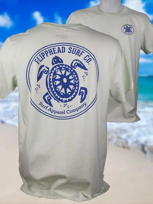 flipphead surf t shirts