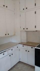 Berg Kitchen Cupboards
