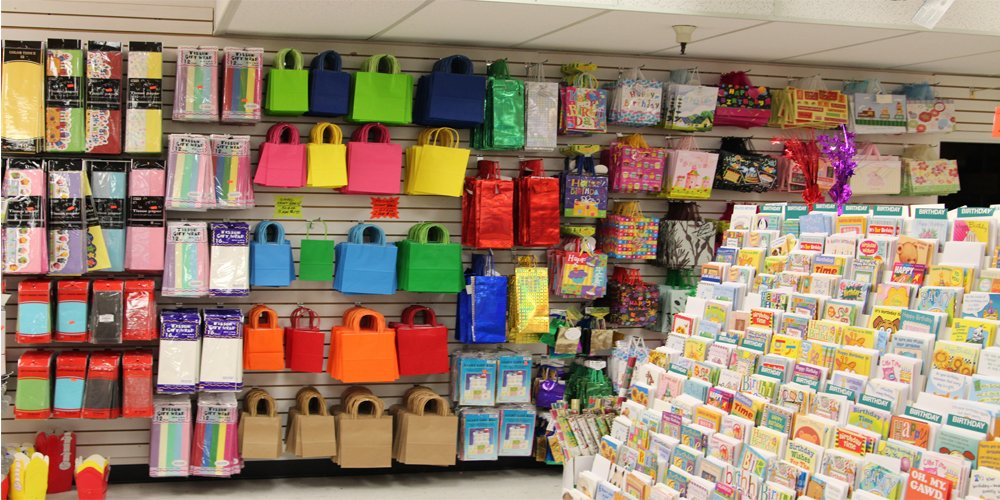 Wholesale Party Supplies Trade Only