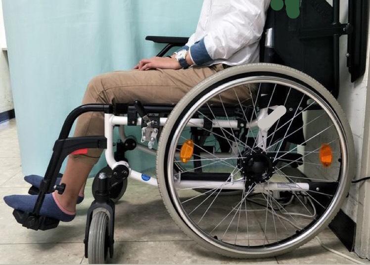 005輪椅 2