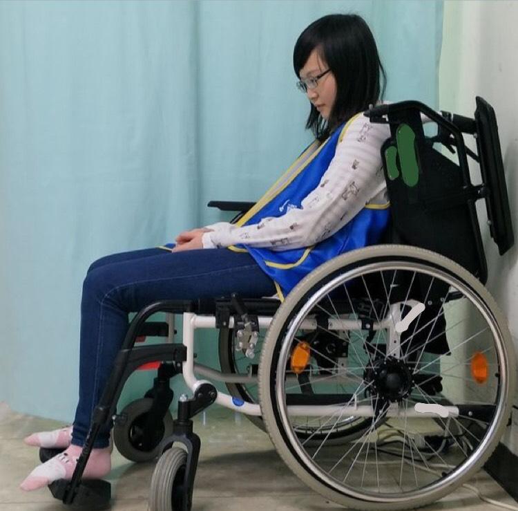 005輪椅 6
