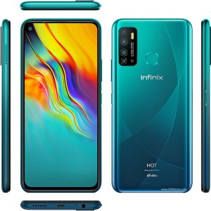 Infinix hot 9 key specification and price in Nigeria