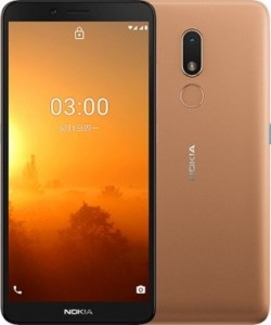 Nokia C3 full specs and price