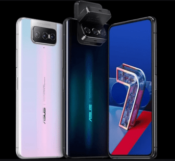 Asus Zenfone 7 Pro price and specifications