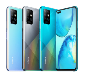 infinix note 8 full specifications
