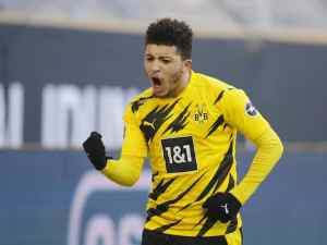 Latest Transfer News And Done Deals This Afternoon - Sancho, Widjnaldum's, Hakimi