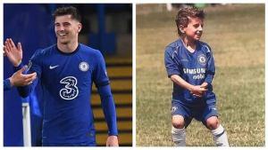 Chelsea's Mason Mount Wins Premier League 2020/21 Academy Graduate Award